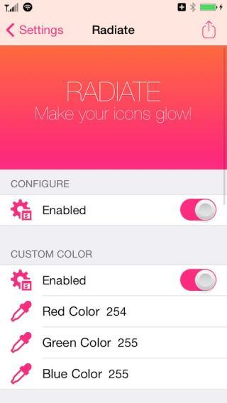 Download Radiate 1.0