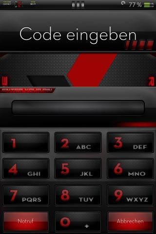 Download RedCore SBSettings 1.1