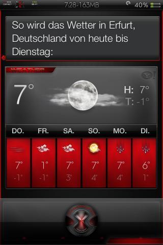 Download RedCore Siri 1.3