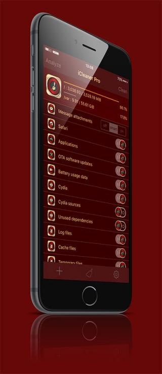 Download Red Gold Vex 1.0