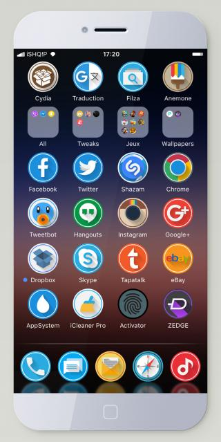 Download Redox for iOS 1.0