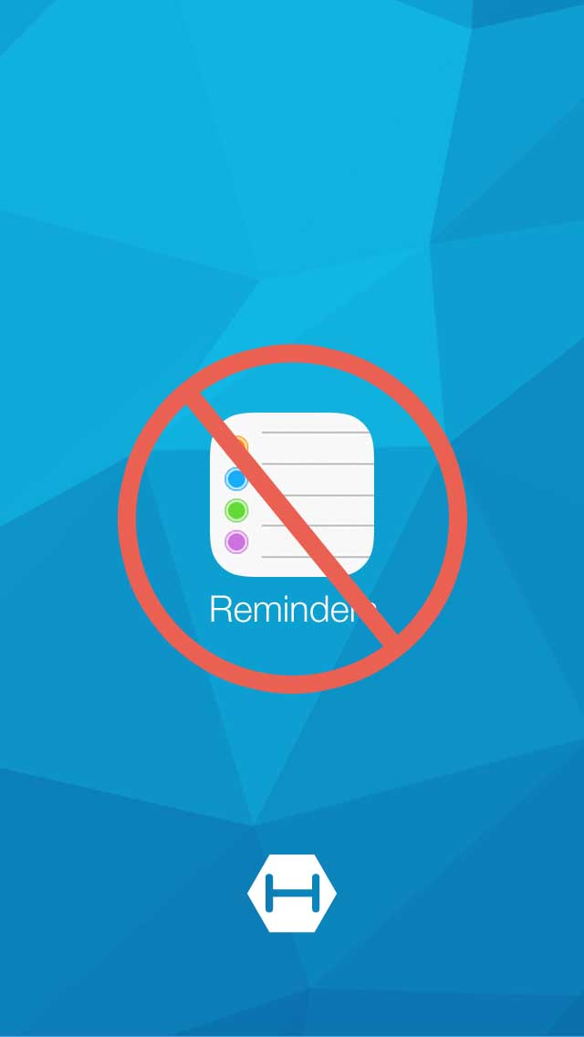 Download Reminders App Remover 0.1
