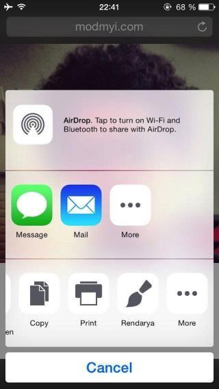Download Rendarya8 (iOS 8) 1.0-5