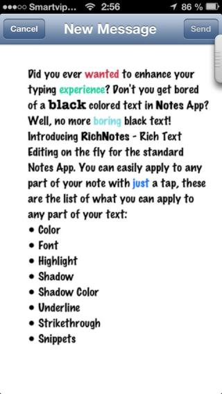 Download RichNotes 1.6