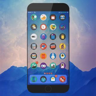 Download RoundIcons iOS9 1.0