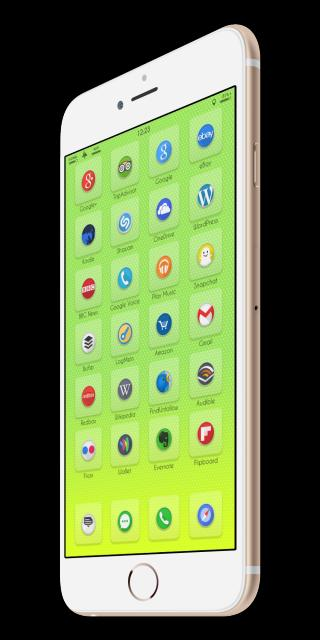 Download Rowia IconOmatic 1.0