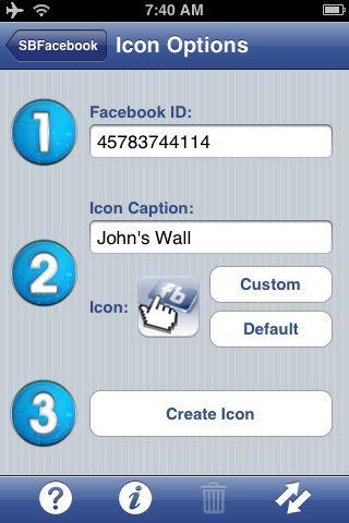 Download SBFacebook 1.0
