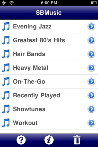 Download SBMusic 5.1