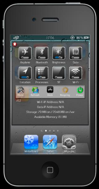Download SBSettings Simple Theme 1.0