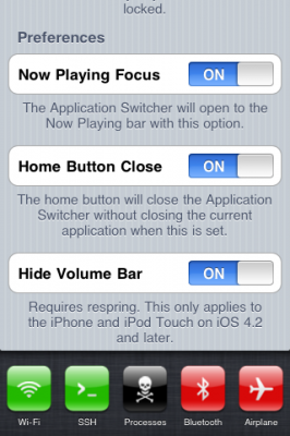 Download SBSwitcher 1.0.5