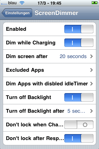 Download ScreenDimmer 1.82