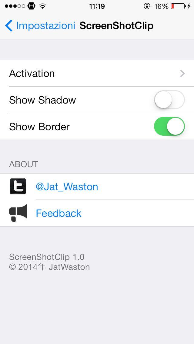 Download ScreenShotClip 1.4