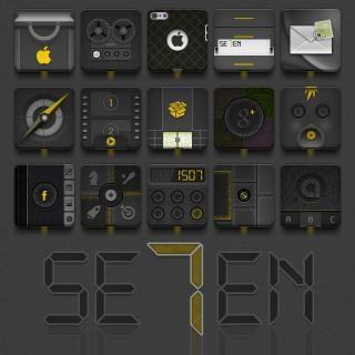 Download SE7EN 8 Gold 1.0