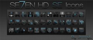 Download SE7EN HD Special Edition Dark 1.3