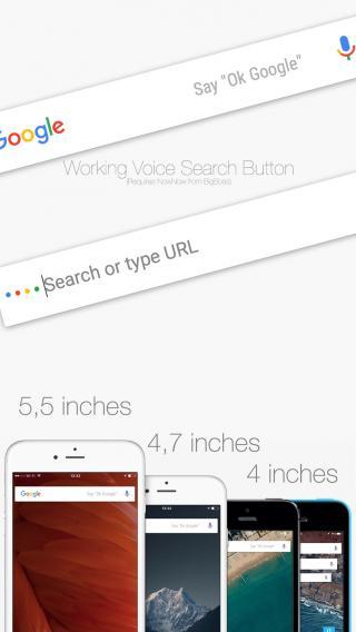 Download Search Widget 2015 1.2