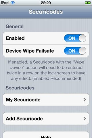 Download Securicodes 1.0.1