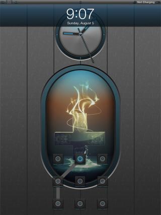 Download SENSES iPAD Androidlock XT 1.0