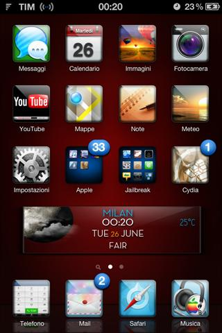 Download SeriousElegant HD 1.0