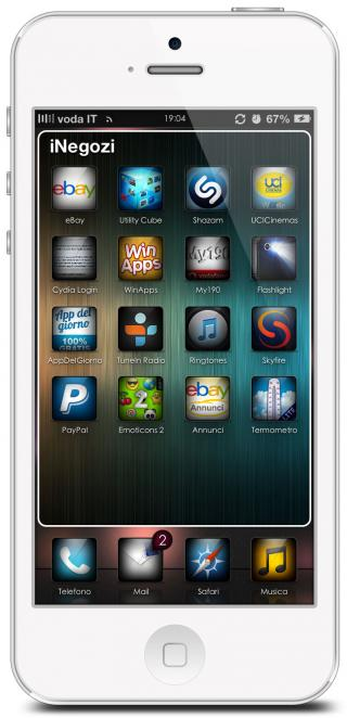 Download ShadowLit HD iP5 1.0