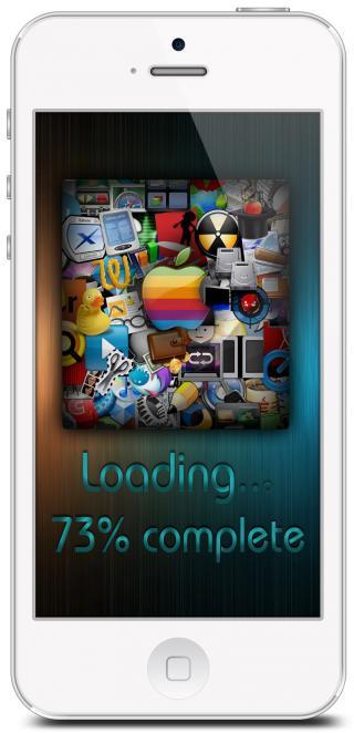 Download ShadowLit Loading iP5 1.0