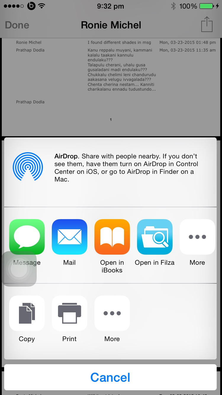 Download ShareMe 1.0.5-beta-1