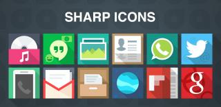 Download Sharped for iOS 1.0