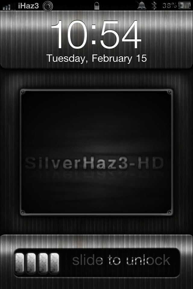 Download SilverHaz3 HD iPad 1.3