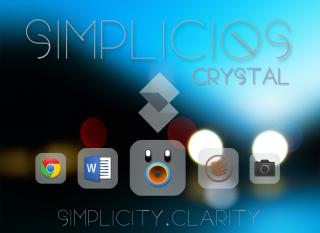 Download Simplicios Crystal 1.2