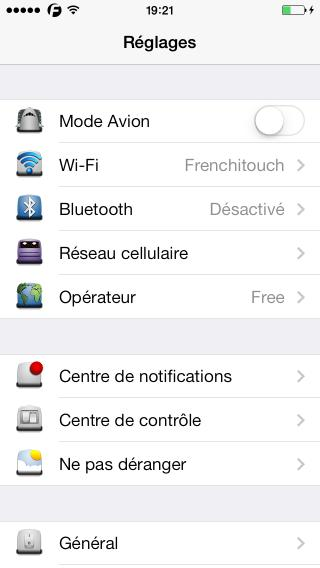 Download Simply iOS7 settingIcons 1.0