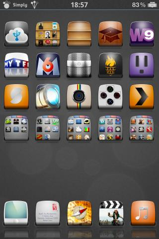 Download Simply SD full edition by frenchitouch 1.1.1
