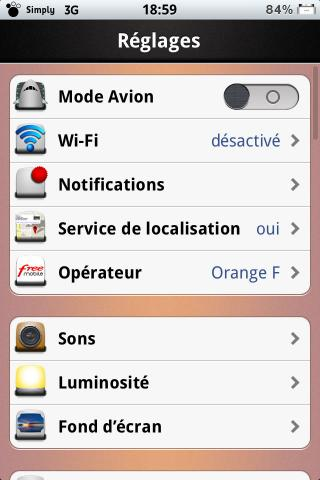 Download Simply Theme Full version by Frenchitouch 1.1.1