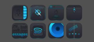 Download SiMPRO Reloaded Alt Icons 1.1