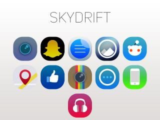 Download Skydrift for iPhone 1.0