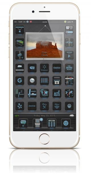 Download SkyFall8 SB PictureFrame Uniaw7 i6 plus 1.0