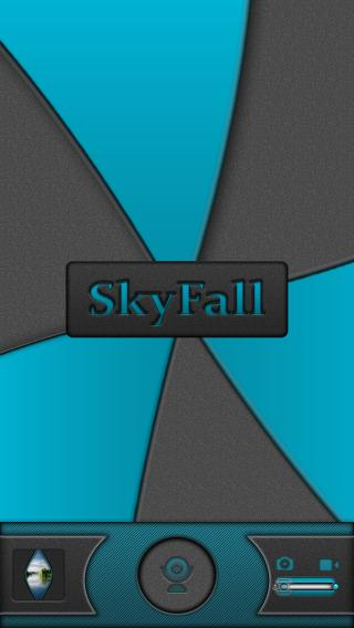 Download SkyFall 1.0