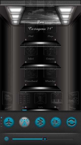 Download SkyFall auxo 1.0