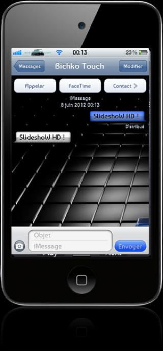 Download SlideshoW HD 1.0