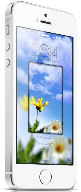 Download Smally GroovyLock iP4 1.0