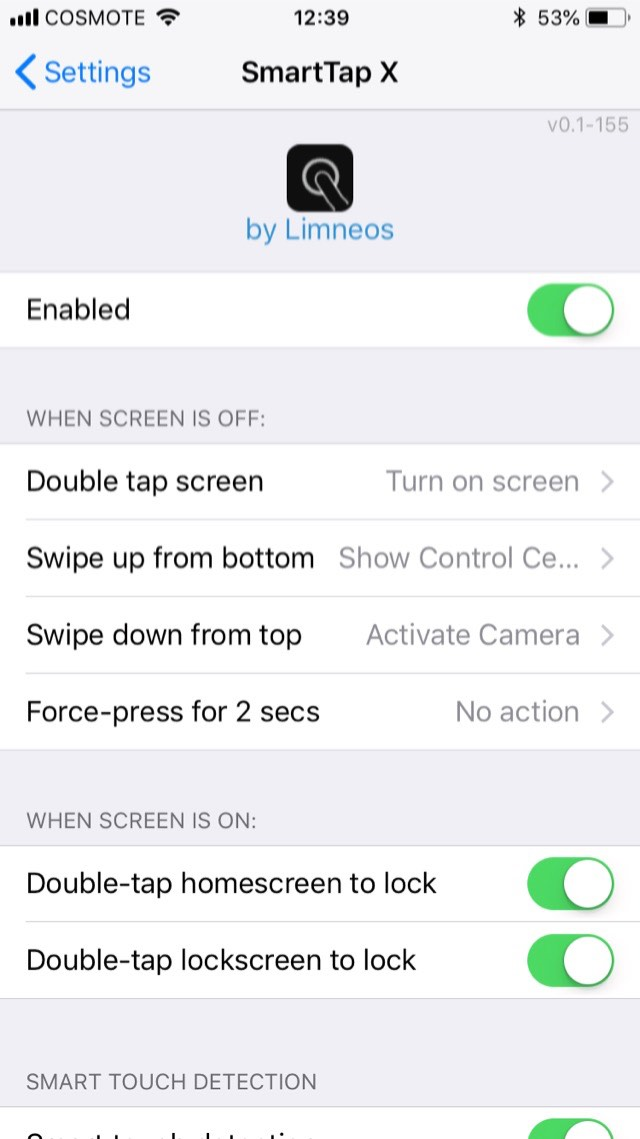 Download SmartTap X 0.1-229