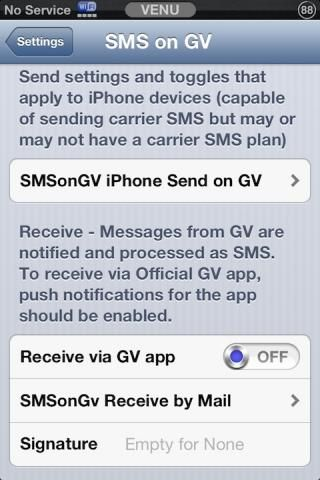 Download SMS on GV 8 (iOS 8) 3.3-1