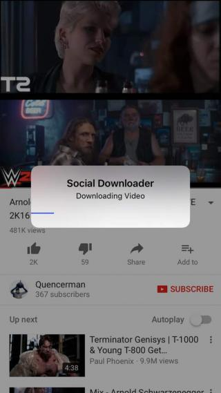 Download Social Downloader 2.2