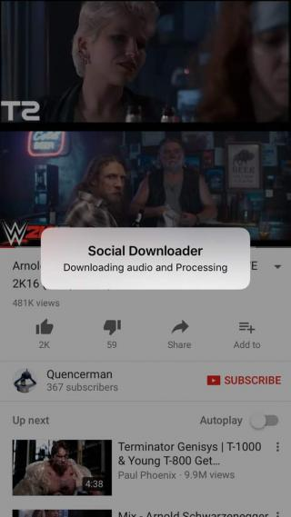 Download Social Downloader 3.1k-1