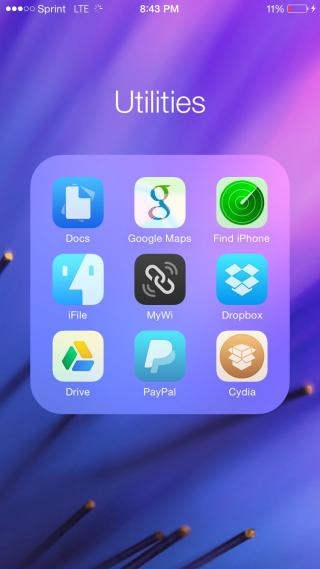 Download Soft for iOS 8 1.2