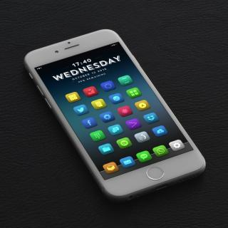 Download Solux9 iPhone Wallpapers 1.0