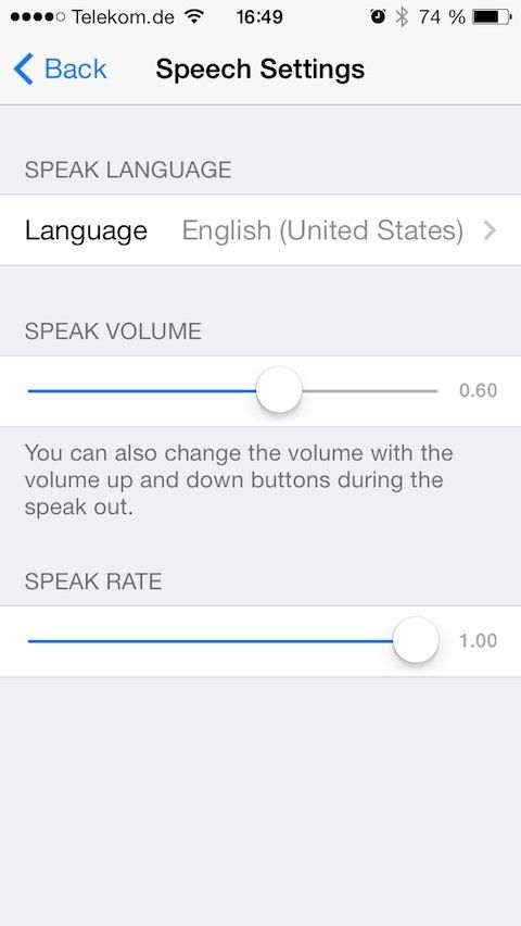 Download Speak Notification 1.8.9