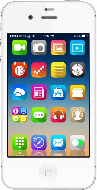 Download Spectrum for iOS 7 1.0
