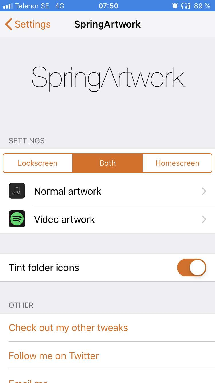 Download SpringArtwork 1.0~beta5