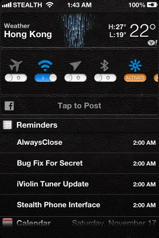 Download Stealth Retina 1.0