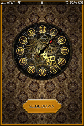 Download Steampunk HD 1.2