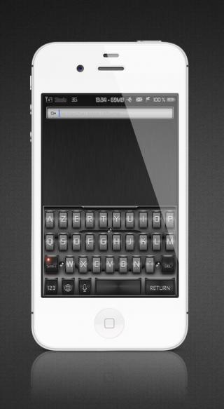 Download Steely ColorKeyboard 1.0